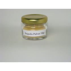 Propolis Pulver 10g
